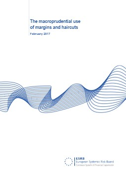The macroprudential use of margins and haircuts - cover image