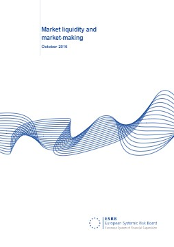 Market liquidity and market-making - cover image