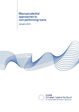 Macroprudential approaches to non-performing loans - cover image